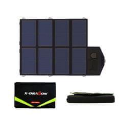 Allpowers XD-SP18V40W Solárna nabíjačka 40W