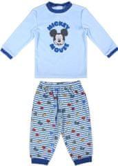 Disney chlapecké pyžamo Mickey Mouse