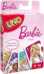 Mattel UNO Barbie