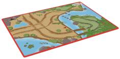 Schleich Hrací koberec Wild Life 42477