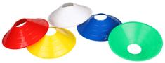 Hejduk Tréninkový kužel mix barev (1ks)