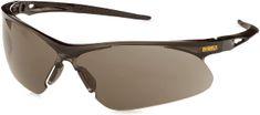 DeWalt Brýle ochranné kouřové DeWALT DPG102-2D