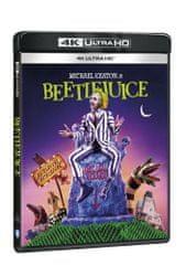 Beetlejuice - 4K UltraHD