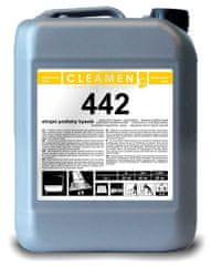 Cleamen CLEAMEN 442 na podlahy kyslé 5 l