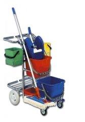 EASTMOP Úklidový vozík Terry line II