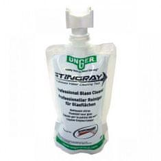 Unger Stingray Scotchgard 3M profesionálny náhradná náplň pre Stingray čistiaci sadu 100