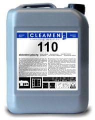Cleamen CLEAMEN 110 sklenené plochy 5 l