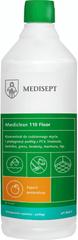 Mediclean Floor Clean MC110 na podlahy s vůní pomeranče 1 l