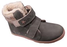Ponte 20 chlapčenské zimné topánky