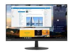 Lenovo L27q-30 monitor, 68,58 cm (27). IPS, WLED, QHD (65FCGAC1EU)