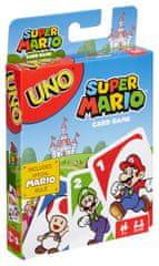 Mattel UNO Super Mario