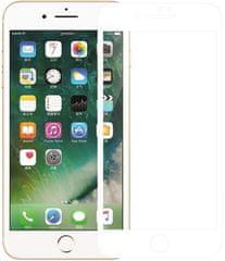 Nillkin zaštitno staklo 3D CP + MAX bijelo za iPhone 7/8 / SE2020, 2451763