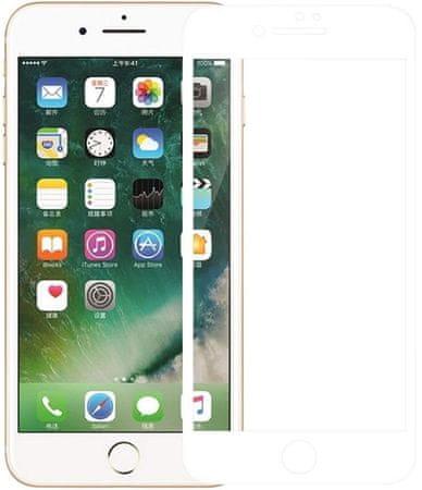 Nillkin Edzett üveg 3D CP+ MAX White iPhone 7/8/SE2020 eszközre, 2451763