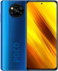 Xiaomi Poco X3 NFC mobilni telefon, 6GB/128GB, moder
