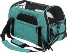Trixie Madison transportna torba, 19 x 28 x 42 cm, zelena