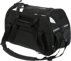 Trixie Transportná taška MADISON 19 x 28 x 42 cm, čierna