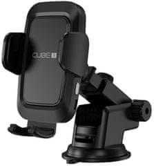 CUBE1 Automatyczny uchwyt samochodowy na telefon EASYmount ACHOCUEM00150