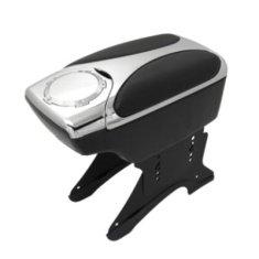 Automax Opierka lakťová typ II - Chróm