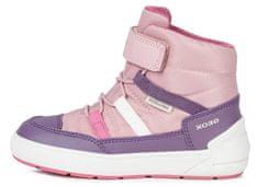 Geox dievčenská členková obuv Sleigh J049SE 0FU54 CE8Q8