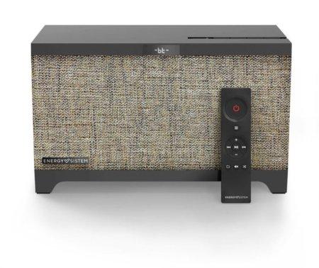 Energy Sistem Home Speaker 4 Studio zvočnik, Bluetooth, rjavo-črn