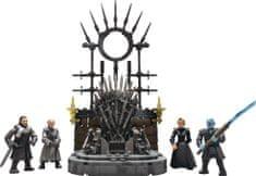 MEGA BLOKS Trónok harca: Vas trón