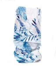 Lasoul Multifunkční šátek/ nákrčník Leaves