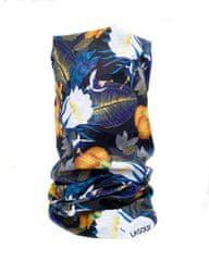 Lasoul Multifunkční šátek/ nákrčník Tropical