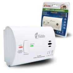 Kidde 7CO Detektor CO s alarmem odolný proti vlhkosti