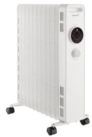 CONCEPT RO3311 Olaj radiátor, 2300 W