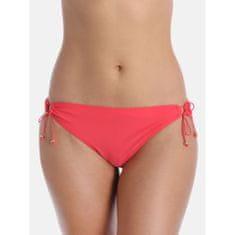 Sassa Bikini spodní díl 70021 korálová červená