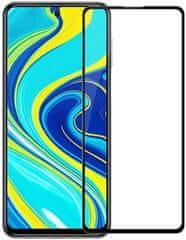 Nillkin XD CP+MAX Black edzett üveg Redmi Note 9 Pro/Note 9s telefonra, 2451703