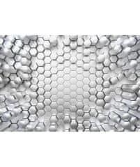 KOMAR Products papírová fototapeta 8-206 Titanium, rozměry 368 x 254 cm