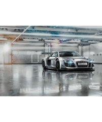 KOMAR Products papírová fototapeta 8-957 Audi R8 Le Mans, rozměry 368 x 254 cm