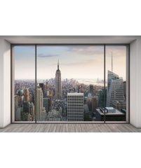 KOMAR Products papírová fototapeta 8-916 Penthouse, rozměry 368 x 254 cm