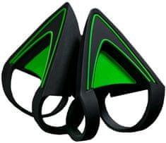 Razer Kitty Ears for Kraken, zelená (RC21-01140200-W3M1)