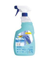 Sanitec Deo Fresh osvježivač zraka, Talco E Iris, 750 ml