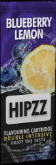 HIPZZ Aromatická ochucovací karta Borůvky a citrón (Blueberry Lemon)