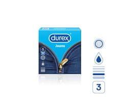 Durex Jeans kondomi, 3 komada