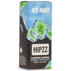 HIPZZ  Aromatická ochucovací karta Ice Mint 20 ks