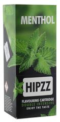 HIPZZ Aromatická ochucovací karta Mentol 20 ks