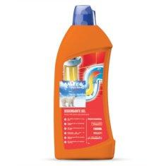Sanitec Disgorgante gel za čišćenje odvoda, 1 L