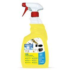 Sanitec Sredstvo za čišćenje površine / mrlja Deink, 750 ml, za tintu, kemijske olovke
