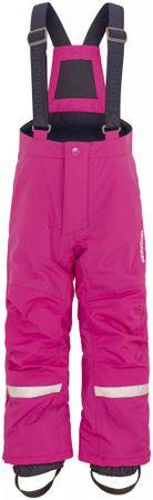 Didriksons1913 lány nadrág D1913 Idre rózsaszín 130