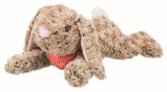 Trixie Králik plyšová hračka pre psov, 47 cm