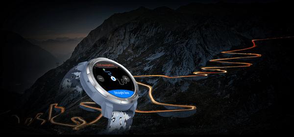 Inteligentné hodinky Watch GS Pro KANON-B19S GPS trasovanie