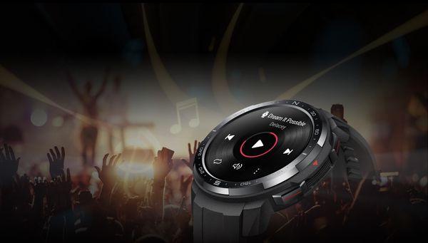 Inteligentné hodinky Watch GS Pro KANON-B19S režimy cvičenia