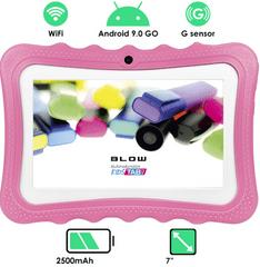 Blow KidsTab 7 tablični računalnik za otroke, roza