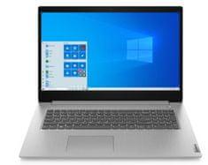 Lenovo IdeaPad 3 17 HD+ R5 3500U 8/256 W10 (81W2005QSC)