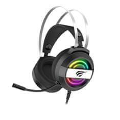 Havit Gamenote HV-2026d slušalice s mikrofonom