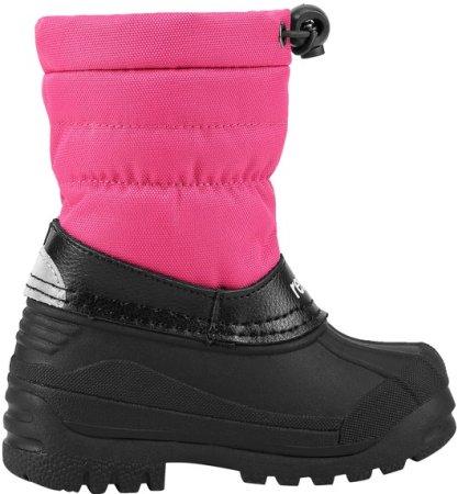 Reima 569324-4650 Nefar dekliški zimski škornji, roza, 31